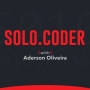 Artwork for #22: Aderson Oliveira - Welcome to Season 2 of The Solo Coder Podcast! [S02-E01]