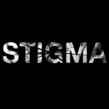 Stigma Podcast - Mental Health - #8 - Stigma is a Squirrel. Run at it Shouting! - Mark Freeman