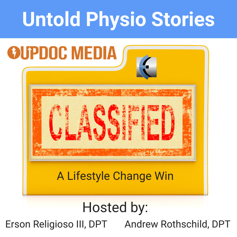 A Lifestyle Change Win