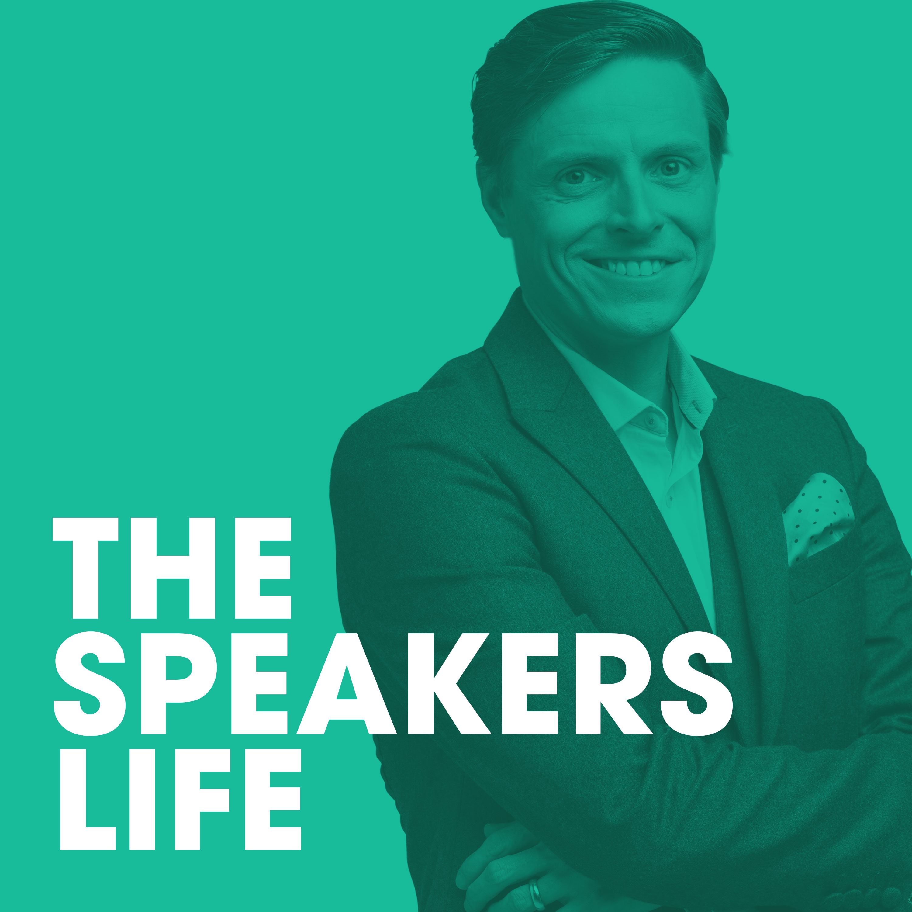 SL020: How To Become A Global Keynote Speaker - The Speakers
