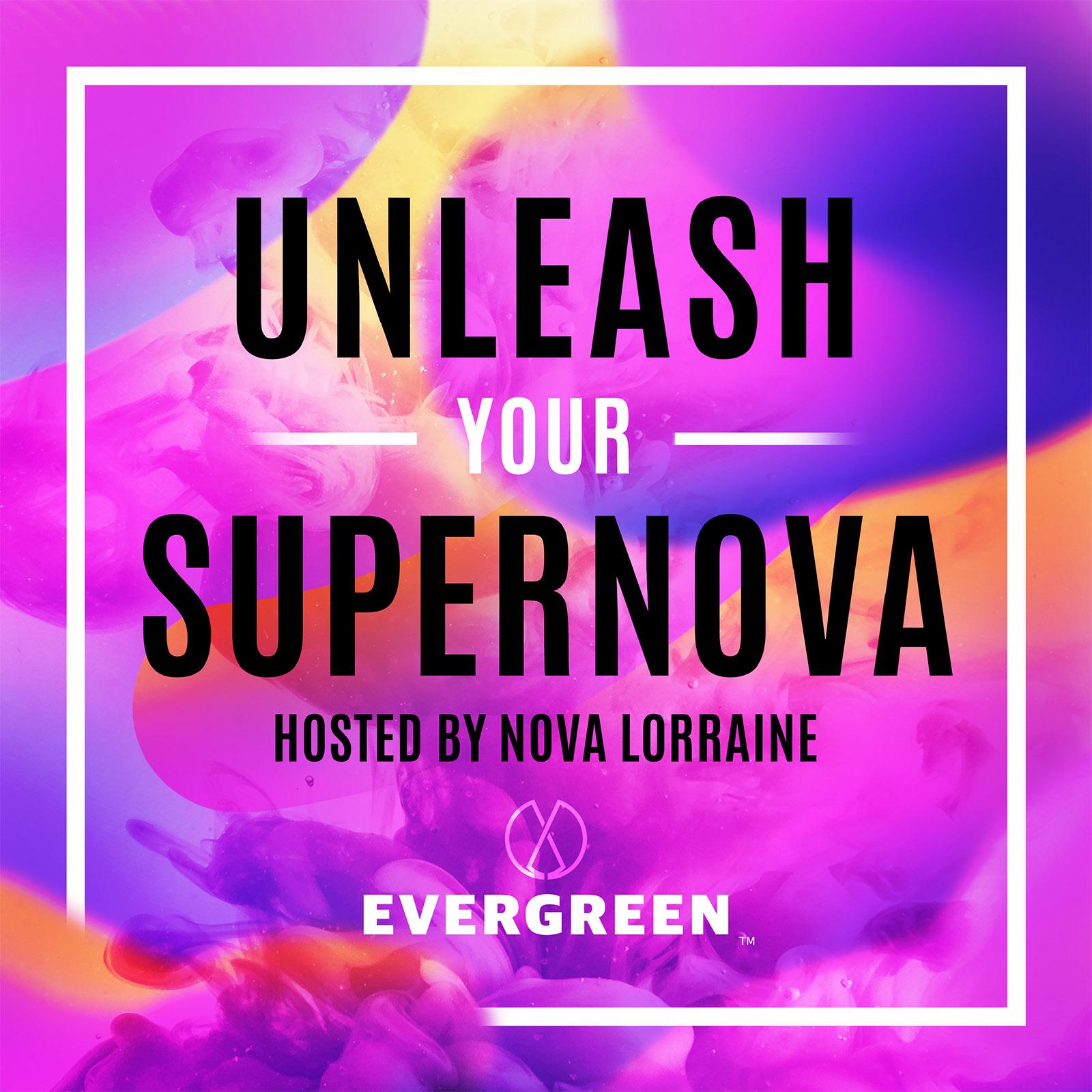 Unleash Your SuperNova show art