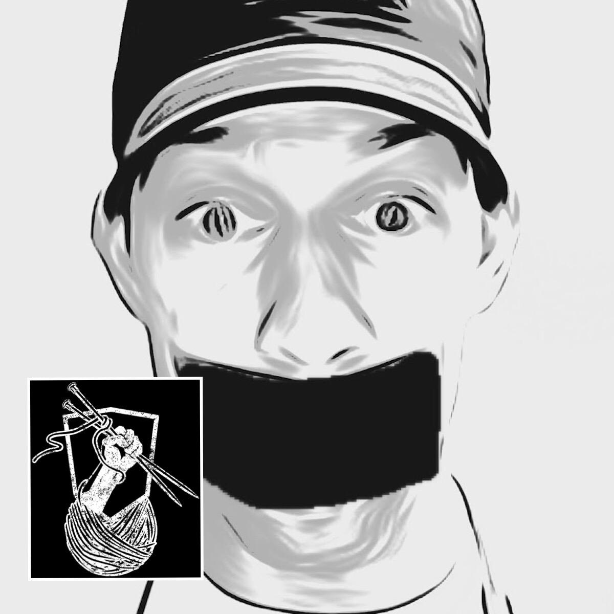 Uncensored Tactical Podcast show art