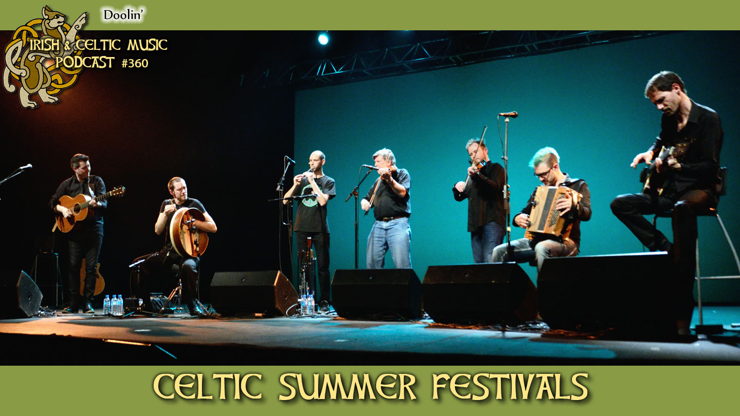 Irish and Celtic Music Podcast Podcast Republic