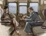 Artwork for 35 - Sherlock