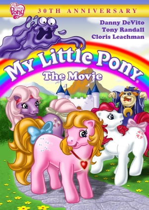 6 - My Little Pony: The Movie