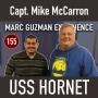 Artwork for Ep 155 | Step Aboard the USS Hornet