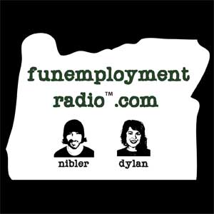 Funemployment Radio Episode 166
