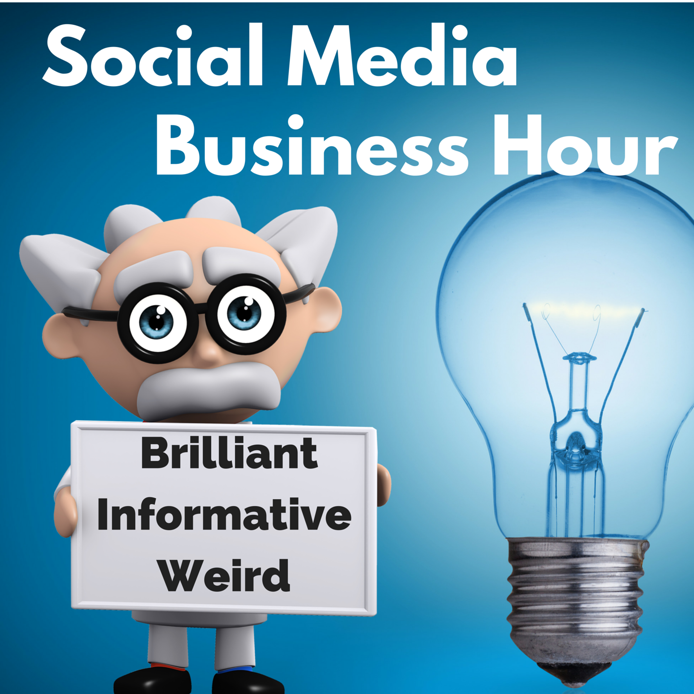 Social Media Business Hour with Nile Nickel