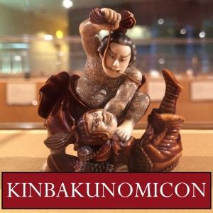 03: Wherefore Art Thou Kinbaku