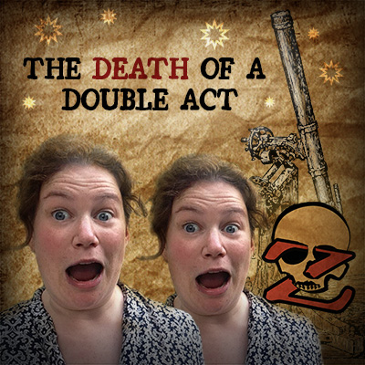 S02E4 Death of a Double Act