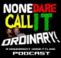Artwork for Episode 36: None Dare Call It News IV - Jonathan Cahn, MAGA Church, and the Trump Bible Prophecies