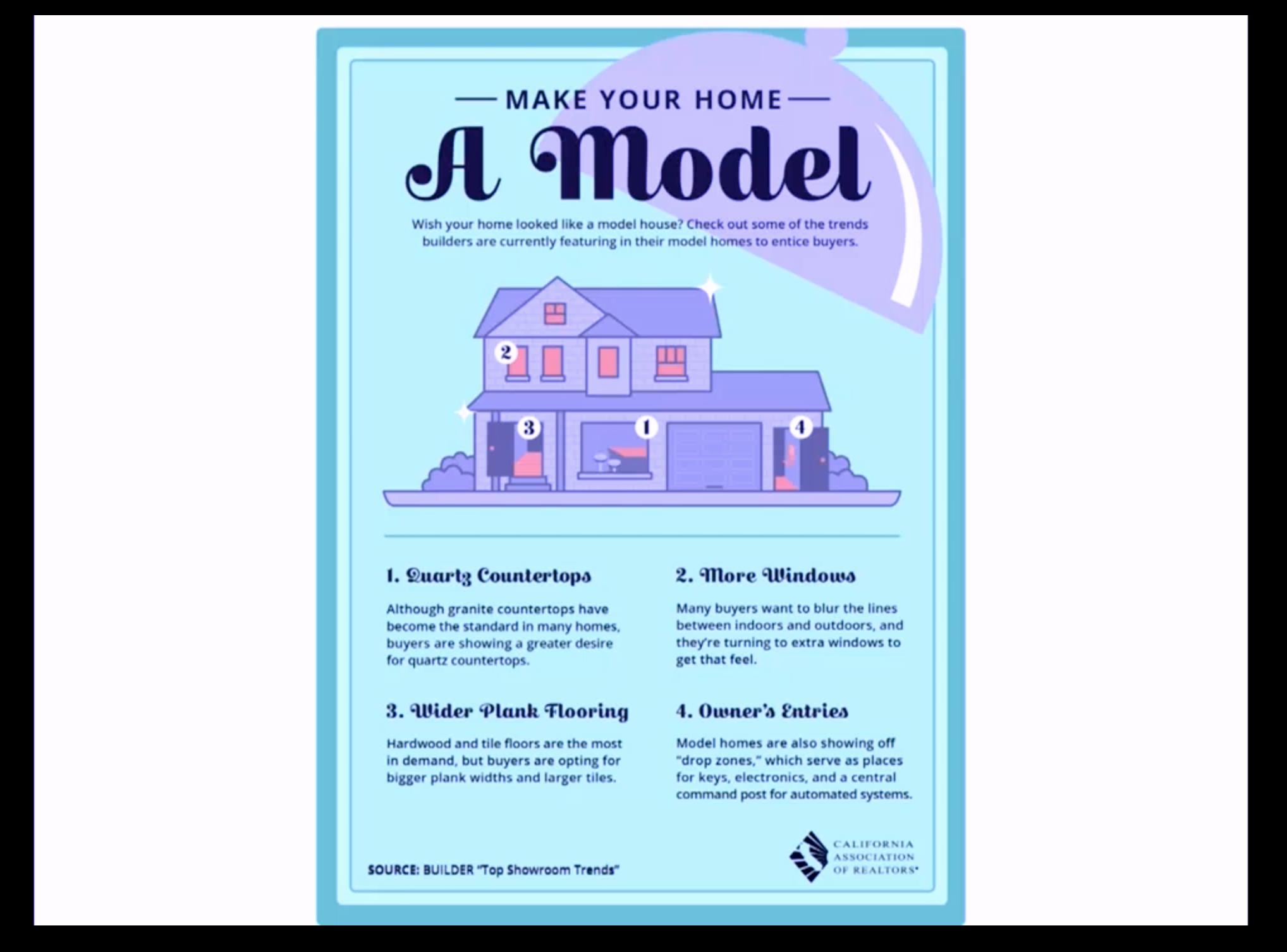 Artwork for June-21-2017-WANT to make your home look like a MODEL HOME?