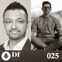 Artwork for How to Grow Out of Your Comfort Zone Naturally (w/ Stefan Ravalli) | DTPHD Podcast 25