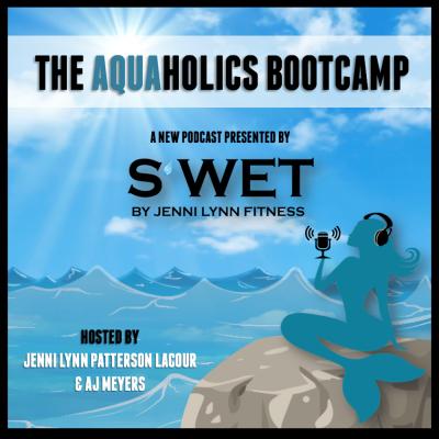 The Aquaholics Bootcamp show image