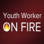 Artwork for 055 Youth Worker On Fire Podcast-Alex Campione