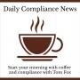 Artwork for Daily Compliance News: Danske Bank scandal spreads