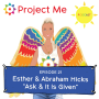 "Artwork for #21 Esther & Abraham Hicks ""Ask & It Is Given"""