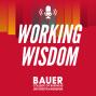 Artwork for Working Wisdom: Episode 45: Eric Beydoun (BBA '14)