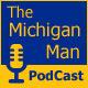 Artwork for The Michigan Man Podcast - Episode 313 - Former Wolverine Marc Ramirez joins me