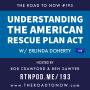 Artwork for #193 Understanding the American Rescue Plan Act w/ Erlinda Doherty