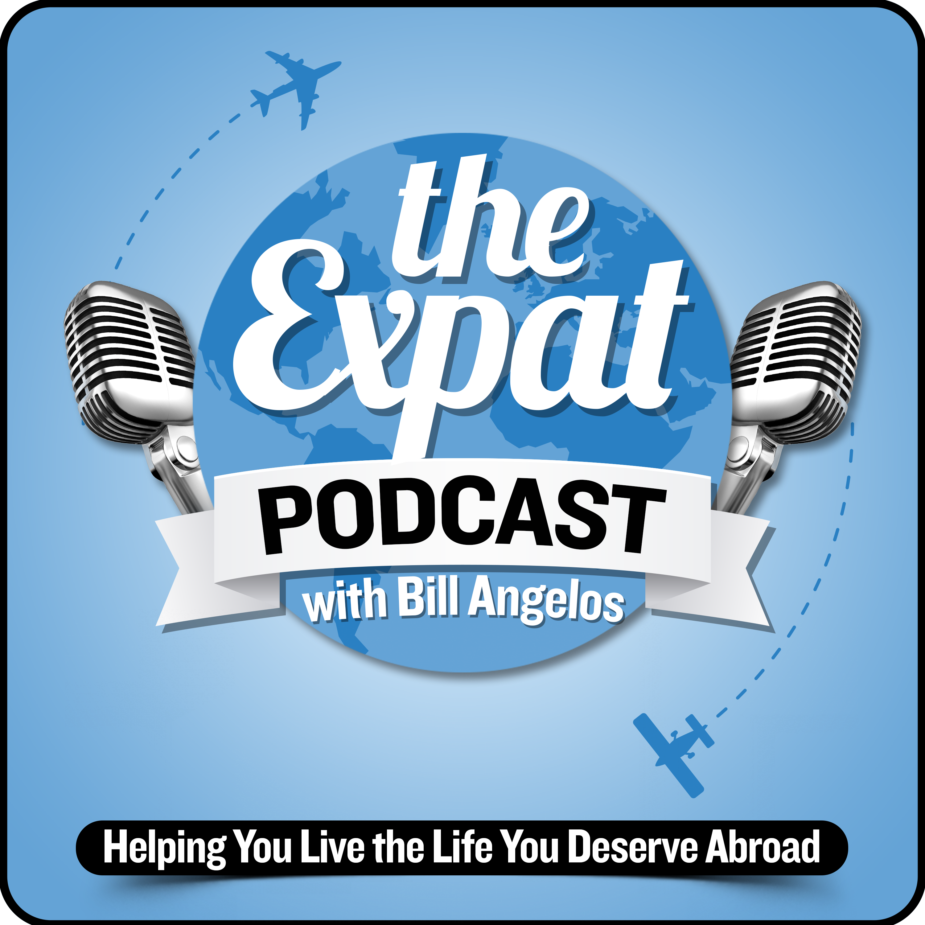 the-Expat Podcast show image