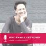 Artwork for Send Emails. Get Money