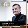 Artwork for Stephen Hough on Brahms's late piano music