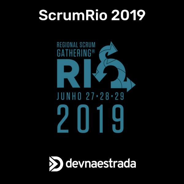 ScrumRio 2019