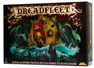 D6G Ep 90: Dreadfleet Detailed Review & Goodbye Hollywood