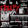 Artwork for NIACW 336 Gorky Park