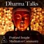 Artwork for Strengthening The Fragile Ego With Meditation