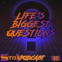 Artwork for 89 - Life's Biggest Questions - 5 to 1