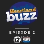 Artwork for Heartland Buzz on Tuesday, May 7, 2019
