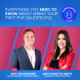 Artwork for Ep8. Everything You Need To Know About Hiring Your First Five Salespeople | Business Banter Podcast