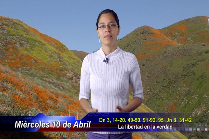 Artwork for Dios te Habla con Judy Muñoz,   Tema el hoy: la libertad en la verdad