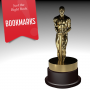 Artwork for Bookmarks Ep 3:  A Book Lovers Guide to the 2018 Oscars!