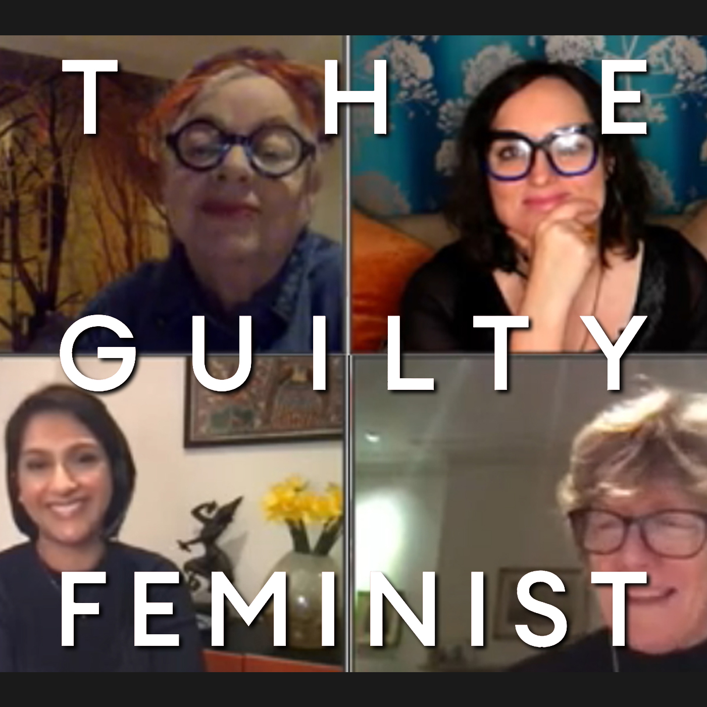 245. Women in Medicine with Jo Brand and guests Angela Saini and Dame Sally Davies
