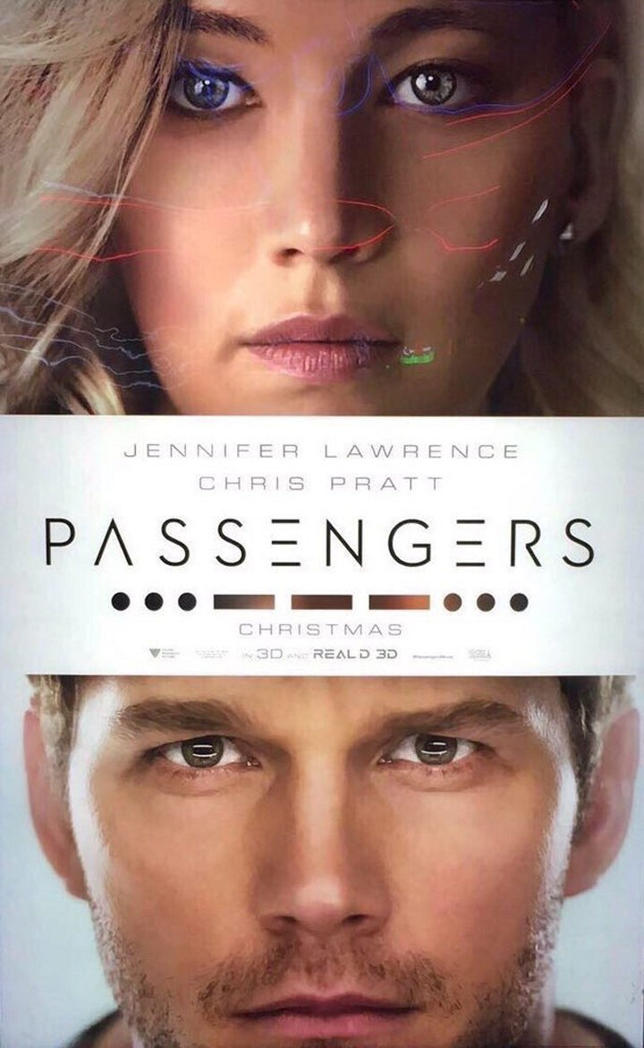 Episode 349: Passengers Creed