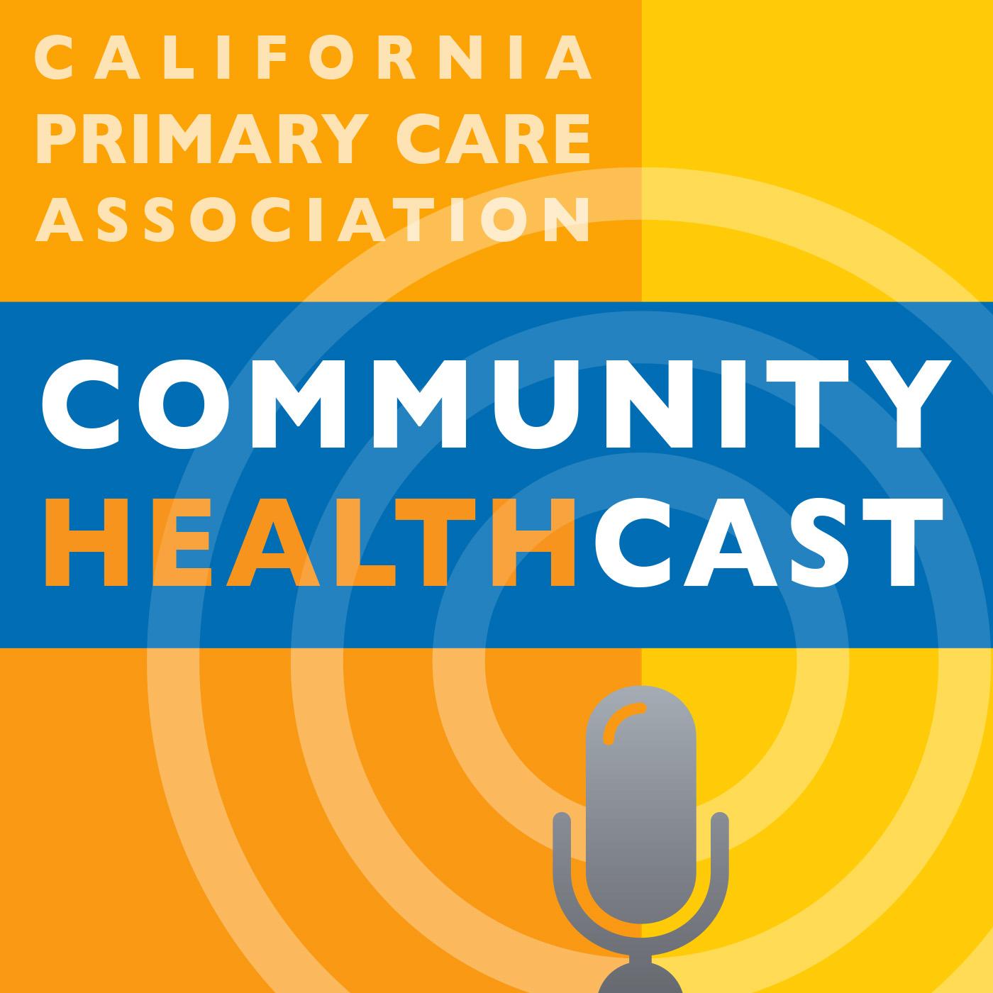 Artwork for CHC 03 - Advocacy in Health Care