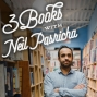 Artwork for 3 Books With Neil Pasricha: A Podcast Trailer