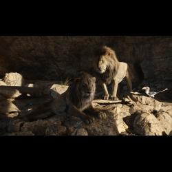 3blackgeeks Podcast Lion King 2019 Movie Review