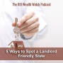 Artwork for 5 Ways to Spot a Landlord Friendly State