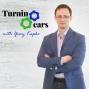 Artwork for Ep. 2 - Patrick Nangle: Popularizing car-sharing through innovation