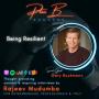 Artwork for Being Resilient w/ Gary Buckmann, USA Gymnastics Coach