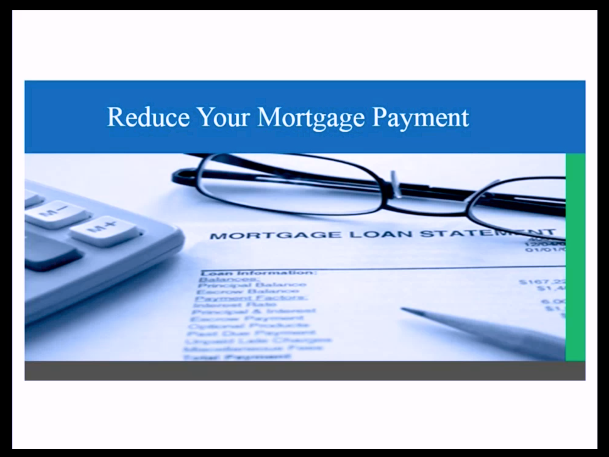 Artwork for July-25-2017-The Real Truth About Mortgage Insurance & Why it can be a Good Thing