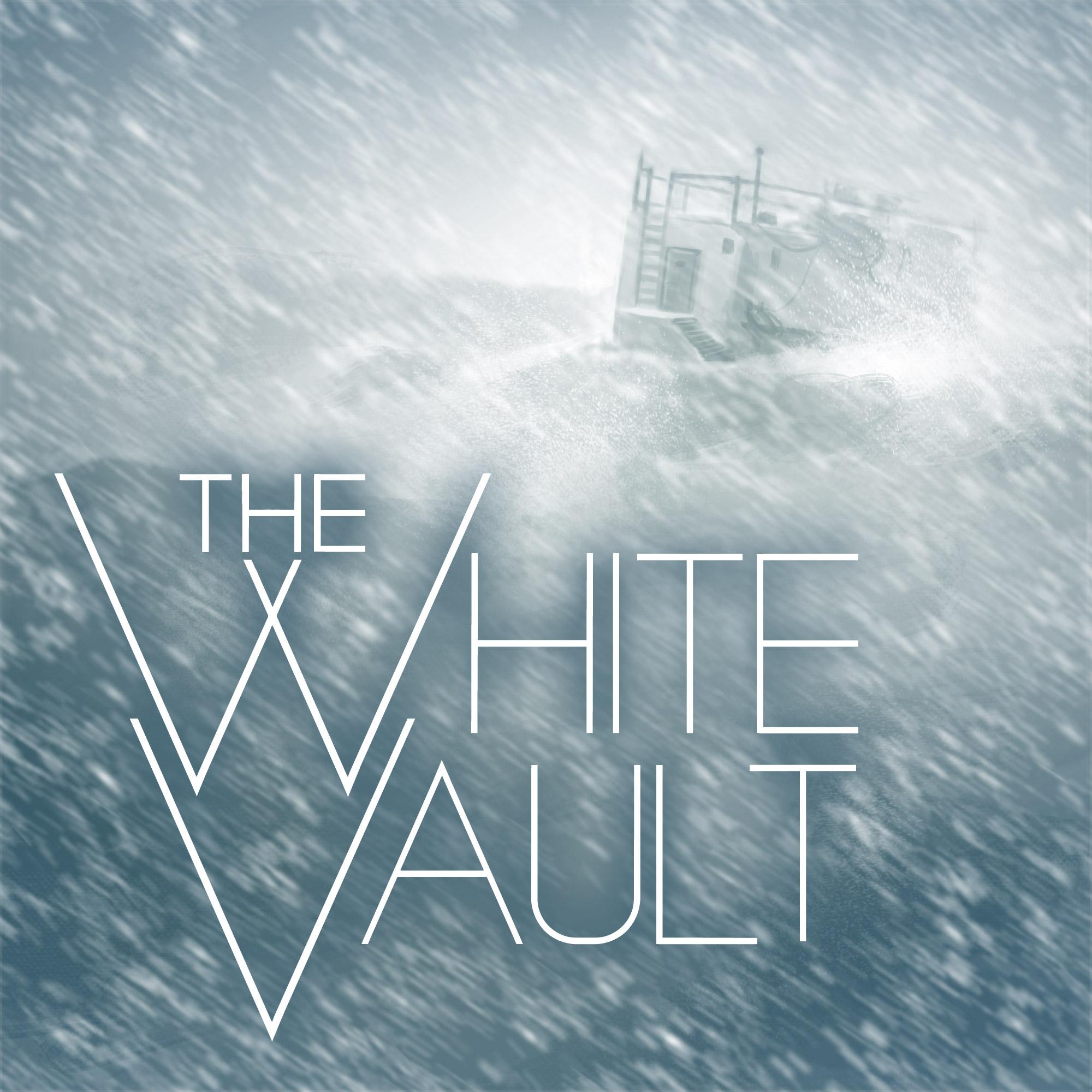 Artwork for White Vault Teaser