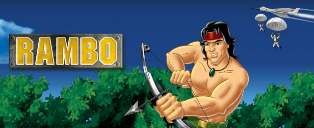 Episode 66 - Rambo