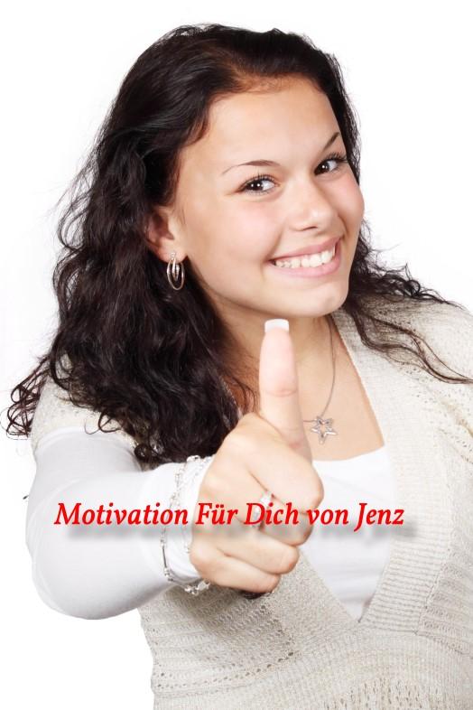 Motivation von Jenz.tv