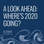 Artwork for A Look Ahead: Where's 2020 Going?  [Episode 58]