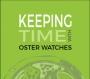 Artwork for Keeping Time #23: Keith Strandberg